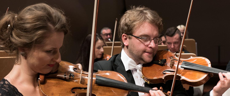 Musiker des Wiener Neujahrskonzert Best of Classic