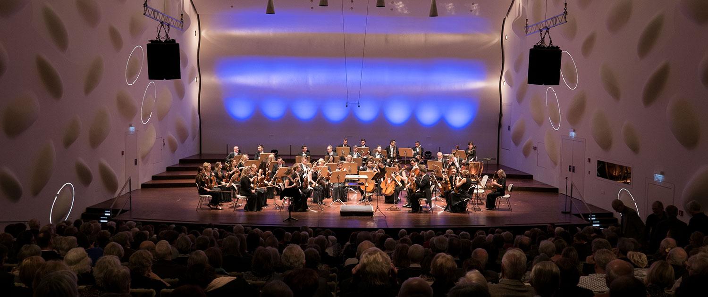 Best of Classic Wiener Neujahrskonzert Potsdam Nikolaisaal