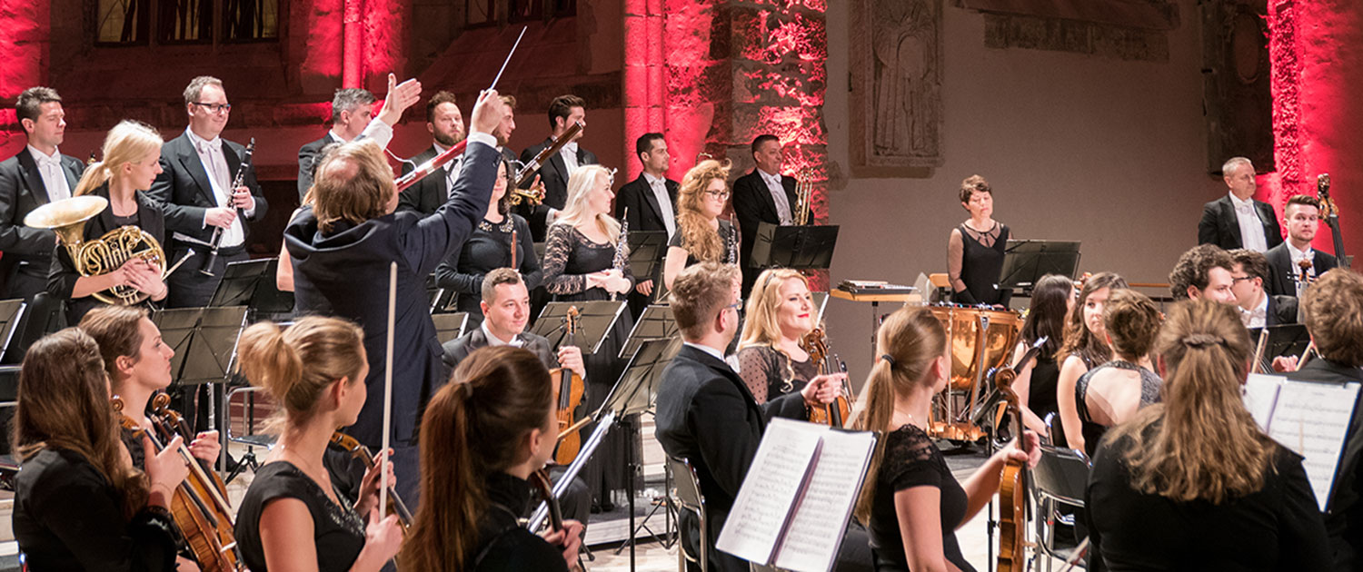 Best of Classic Wiener Neujahrskonzert Polish Art Philharmonic