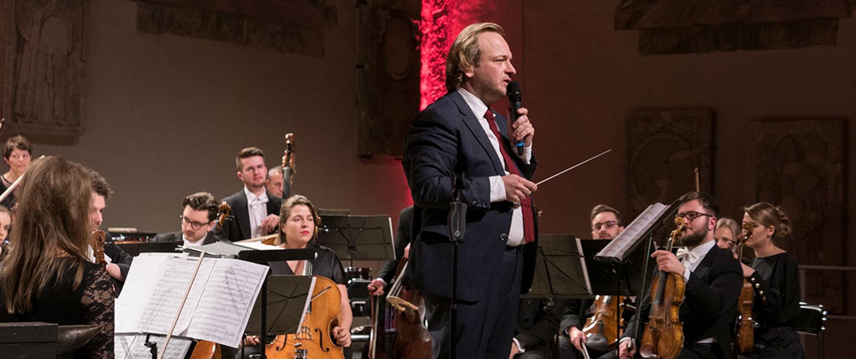 Johanniskirche Magdeburg Wiener Neujahrskonzert Best of Classic